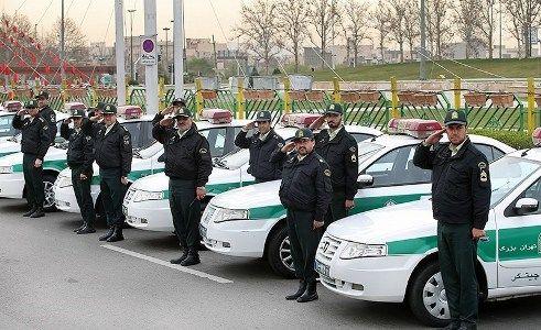 مردم، پلیس را حلال مشکلات خود میدانند
