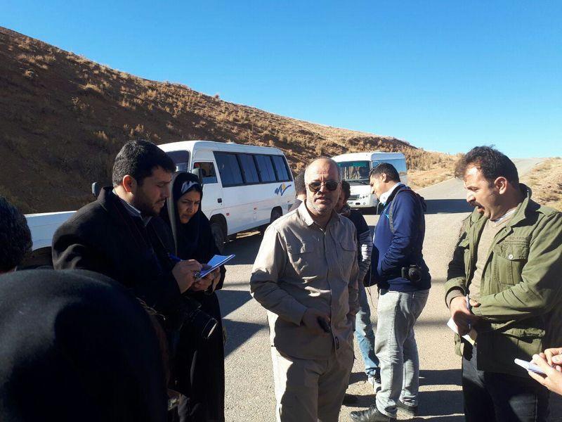 پروژه های خوبی در بحث آبرسانی و راههای روستایی انجام شده است