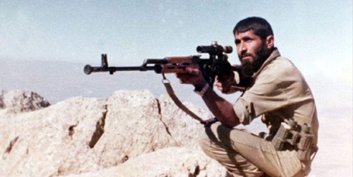 فیلم سینمایی«شکار شکارچی» به «تکتیرانداز» تغییر نام داد
