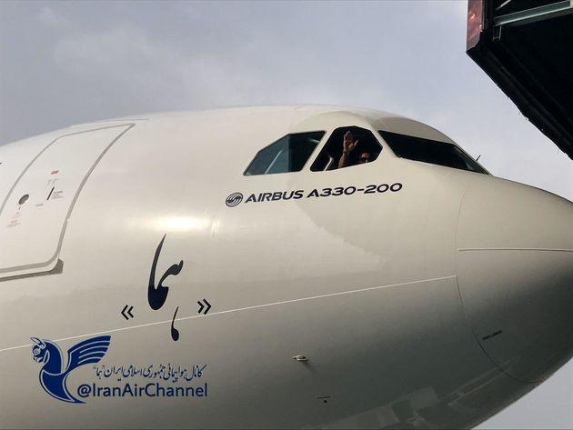 ۲ هواپیمای نو به کشور وارد می شود