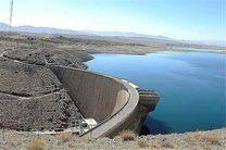حجم سد زاینده رود کمتر از 10 درصد شده است / زنگ خطر برای آب شرب مردم اصفهان