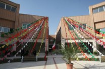 نگاهی به پروژه های سال 95 در شهرداری منطقه 10 اصفهان