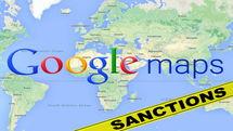 مسترمپ؛ گوگل مپ ایرانی دور از چشمان وزیر جوان/ لزوم بررسی مسترمپ توسط وزارت ارتباطات و فناوری
