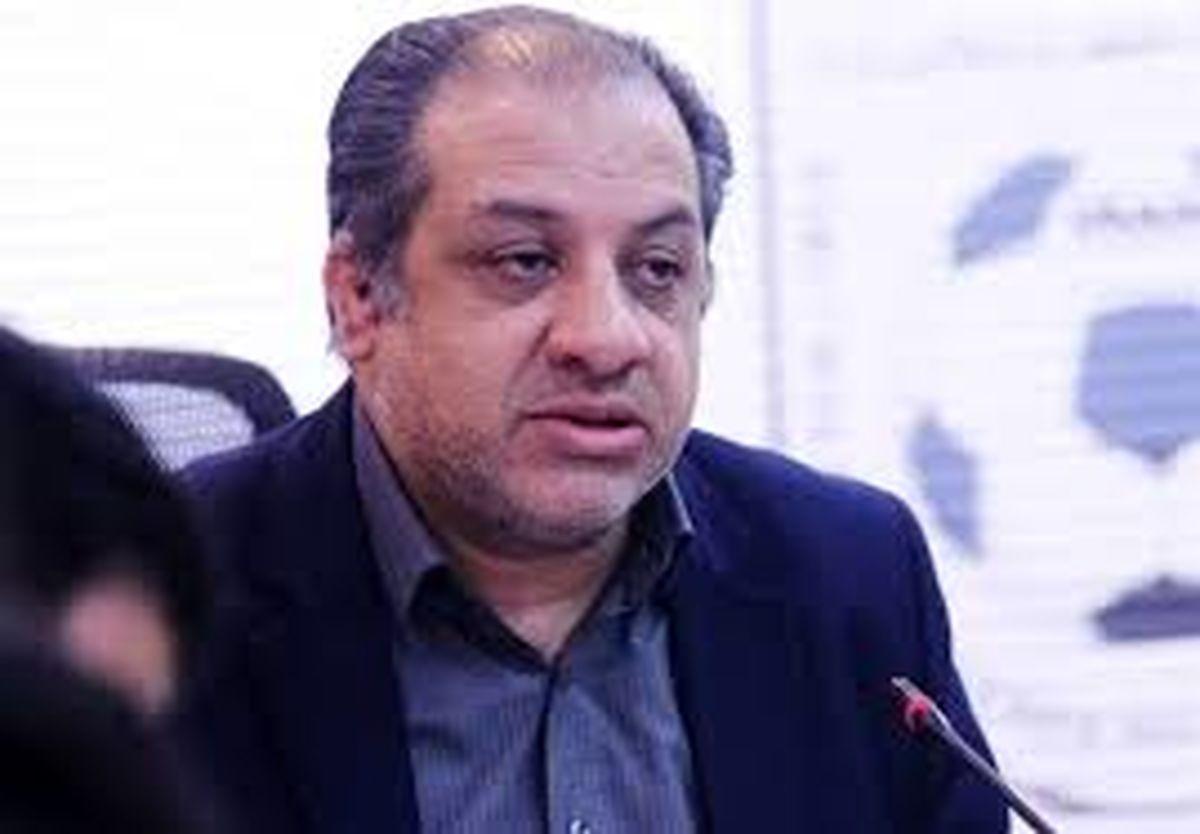 اظهارات سهیل مهدی درباره لغو مسابقه تیم فوتبال پرسپولیس و نساجی مازندران