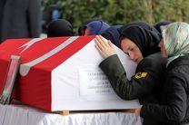 8 نظامی ترک در عفرین کشته شدند