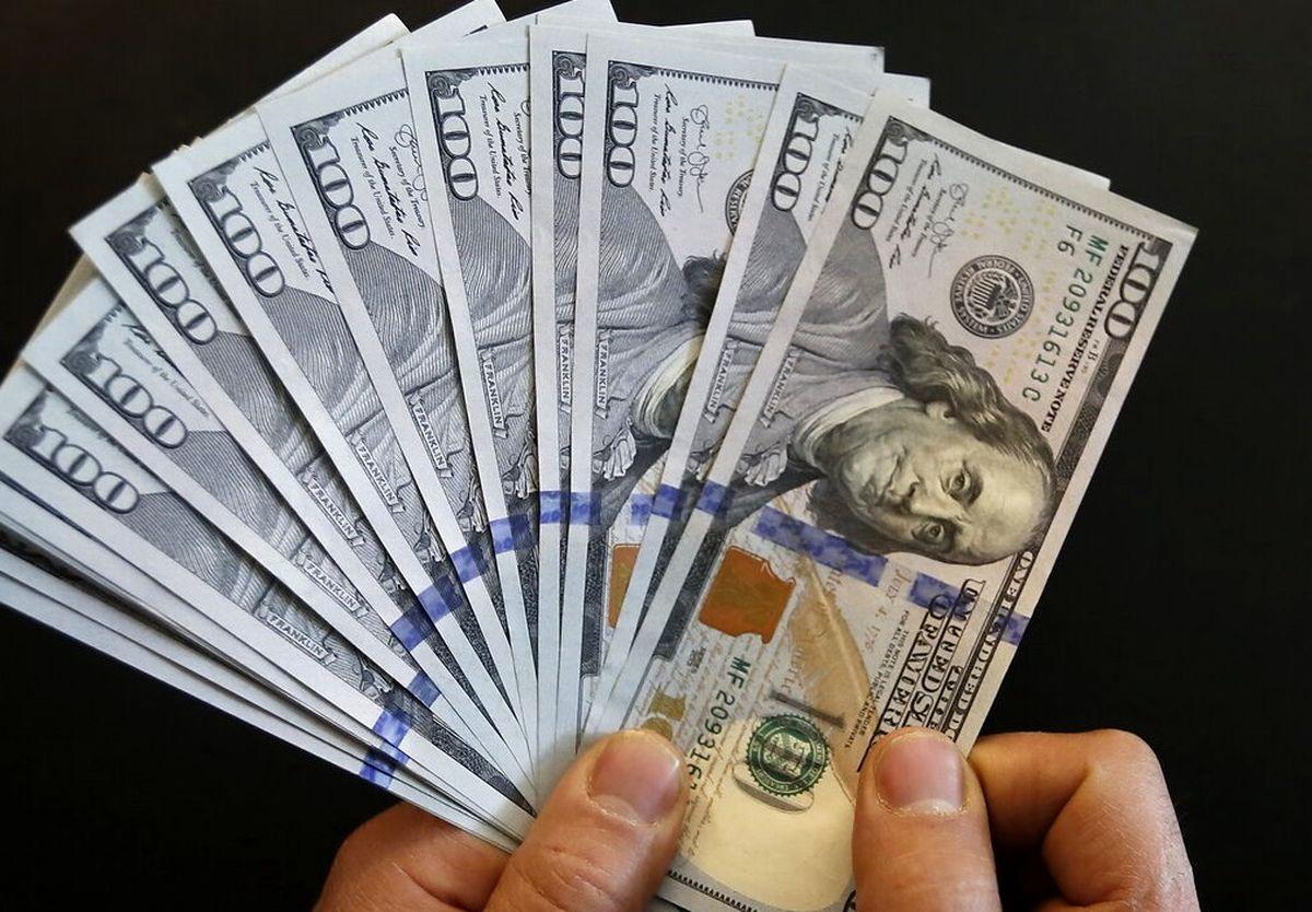 قیمت دلار در بازار 14 مهر 1400