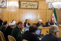 دولت با اختصاص اعتبار لازم برای جبران خسارت سیل استان ایلام موافقت کرد