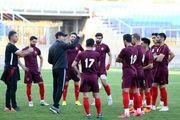 گل محمدی رسما از اعتراض بازیکنانش به مدیریت حمایت میکند