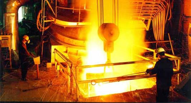 ظرفیت زنجیره تولید فولاد به ۱۵۰ میلیون تن می رسد