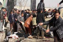 انفجار در ولایت تخار 44 کشته و زخمی برجا گذاشت