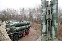 رایزنی روسیه و ترکیه در مورد تولید مشترک سامانه اس 400
