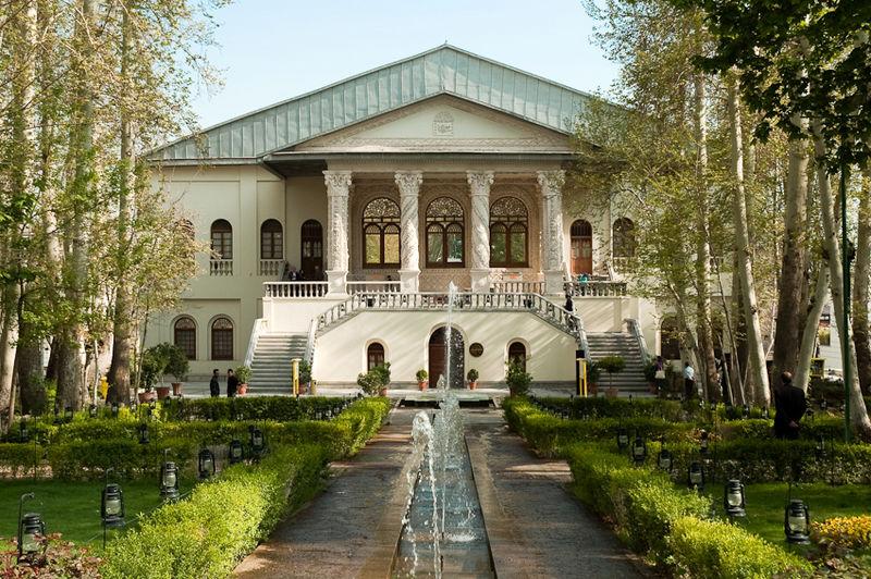 ساعت کاری موزه سینما در نوروز ۹۹ مشخص شد