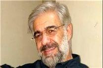 بعیدینژاد: دلمان برای صدایش تنگ شده است