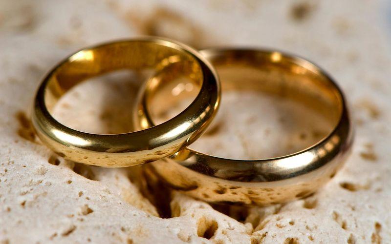 سالانه 16 هزار ازدواج در همدان  ثبت میشود
