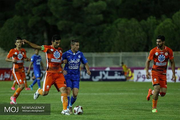 جایگاه هفتمی فوتبال ایران در ردهبندی رقابتهای باشگاهی آسیا