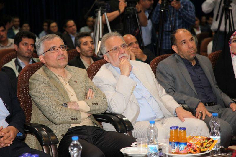 حضور فعال ذوب آهن اصفهان در دهمین نمایشگاه متالورژی اصفهان