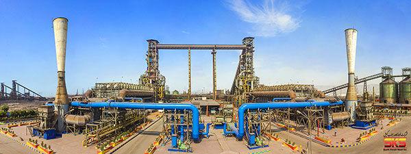 سیر صعودی سهام و تولید و صادرات محصولات فولاد کاوه جنوب کیش