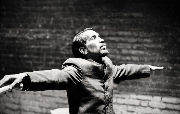 نمایش ماراتن در تماشاخانه شانو به روی صحنه می رود