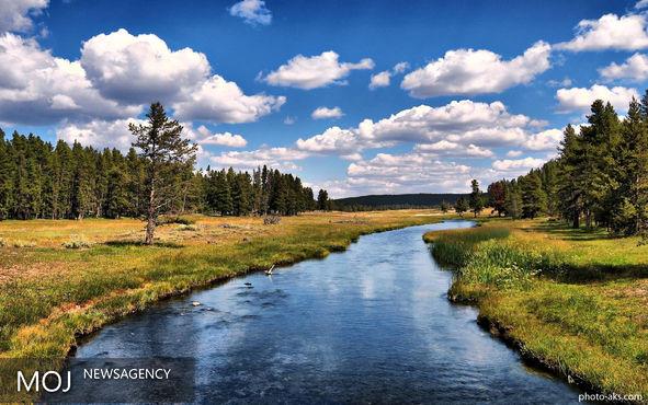 کاهش ۳۴ درصدی حجم روان آبهای کشور در مقایسه با متوسط بلندمدت