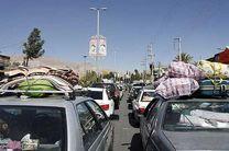 ستاد اسکان فرهنگیان نوشهر آماده استقبال مسافران