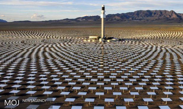 آلودهترین مکان جهان به نیروگاه انرژی پاک تبدیل می شود