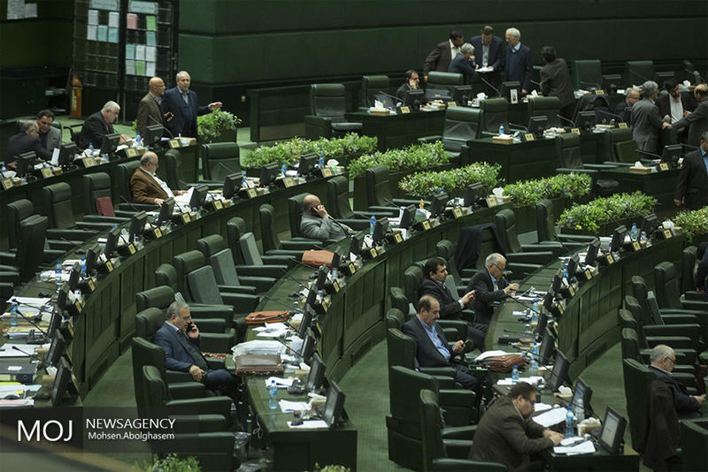 نمایندگان مجلس کلیات لایحه بودجه ۹۹ را رد کردند