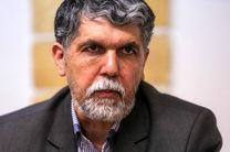 تسلیت سیدعباس صالحی برای درگذشت شکوهی