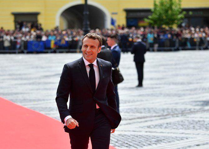 رئیس جمهور فرانسه خواستار حفظ برجام شد