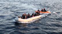 ۹۱۵۰۰ پناهجو در سال ۲۰۱۹ وارد خاک اروپا شده اند