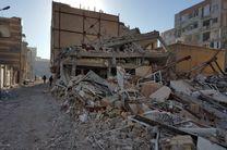 فرمانداری مقصران کمکاری در بازسازی مناطق زلزلهزده معرفی کنند/ بازسازی در تعطیلات نوروز هم ادامه دارد