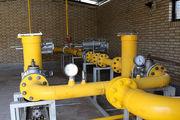 ظرفیت ایستگاه تقلیل فشار گاز برون شهری شهر نکا افزایش یافت