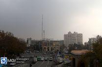 فردا مدارس تهران تعطیل است؟
