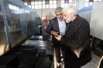 جلیلی: با تولید هر یک میلیون مواد پلیمری میتوان 200 هزار شغل ایجاد کرد