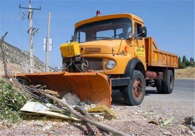 طرح پاکسازی حریم جادهها در استان گلستان اجرا میشود
