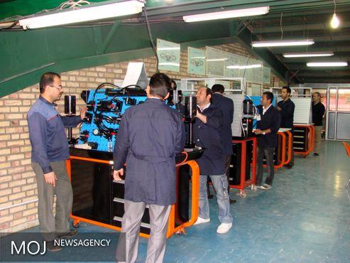 سازمان آموزش فنی و حرفه ای کشور با سازمان مهارت روسیه همکاری می کند