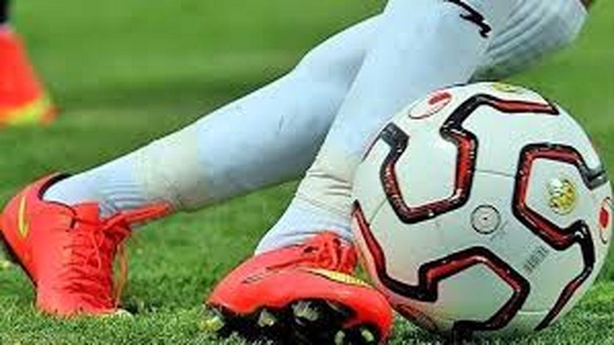 نتایج کامل بازی های هفته هجدهم لیگ برتر بیستم فوتبال