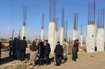 گله از پیشرفت فیزیکی پروژه میدان بار جدید شهر همدان/فعالیت اصناف با رعایت مفاد بهداشتی