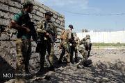 بازداشت 5 تروریست در استان الانبار