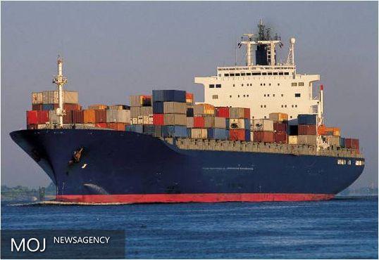 ورود دومین کشتی شش هزار تنی به بندر آستارا