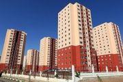 بهره برداری از 21 هزار واحد مسکونی در بهارستان در دستور کار است