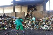 کاهش زباله نخستین شاخصه در مدیریت پسماند است