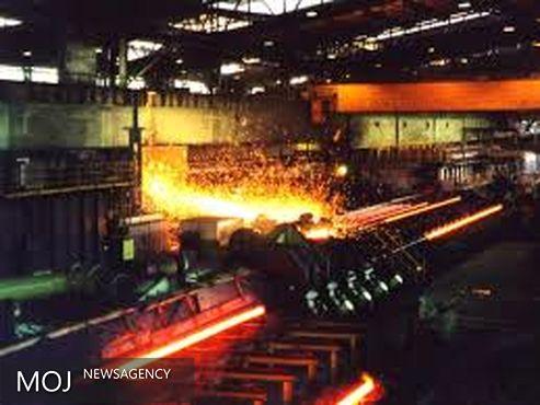 شرکت های آسیایی و اروپایی برای صادرات فولاد به ایران رقابت می کنند