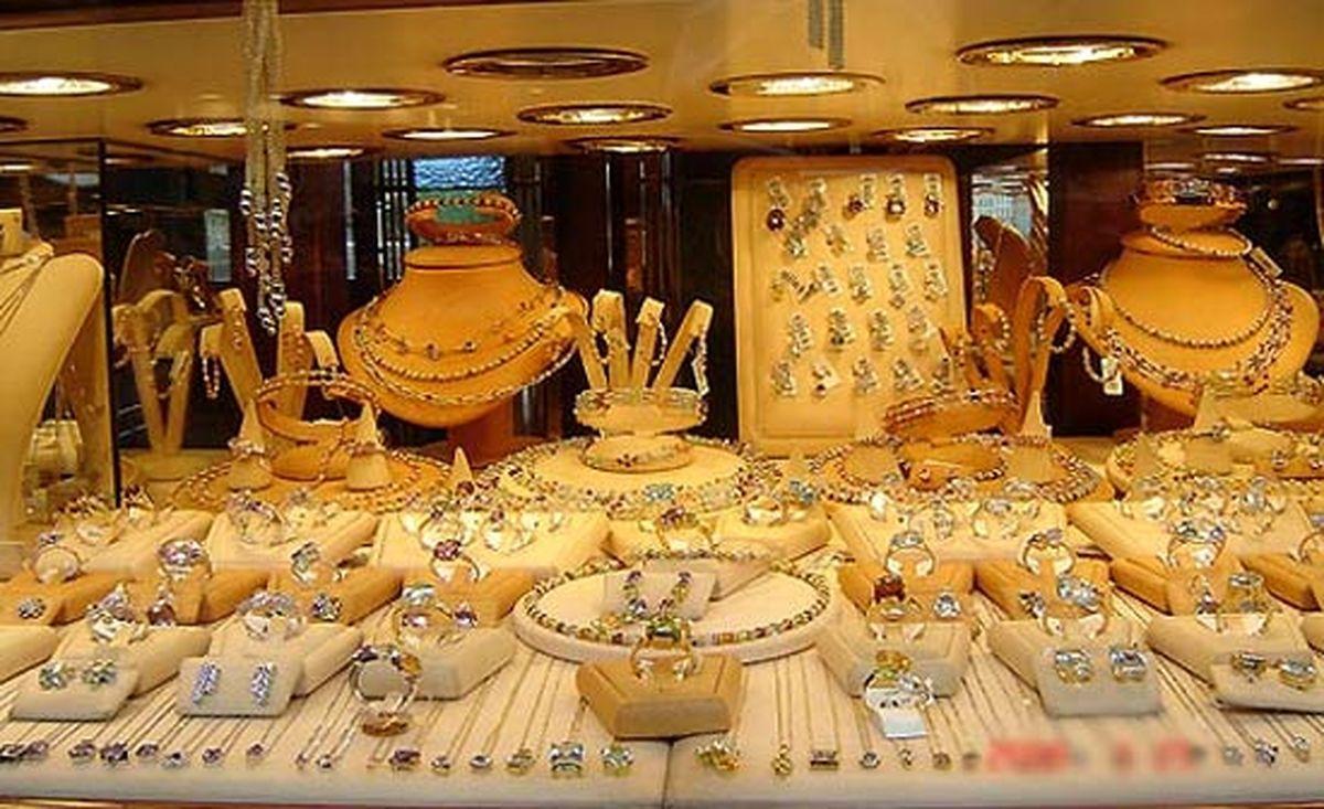 قیمت طلا ۶ اردیبهشت ۱۴۰۰/ قیمت طلای دست دوم اعلام شد