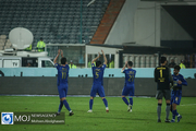 نتیجه بازی استقلال و ذوب آهن/ برد شاگردان مجیدی در استادیوم بدون تماشاگر