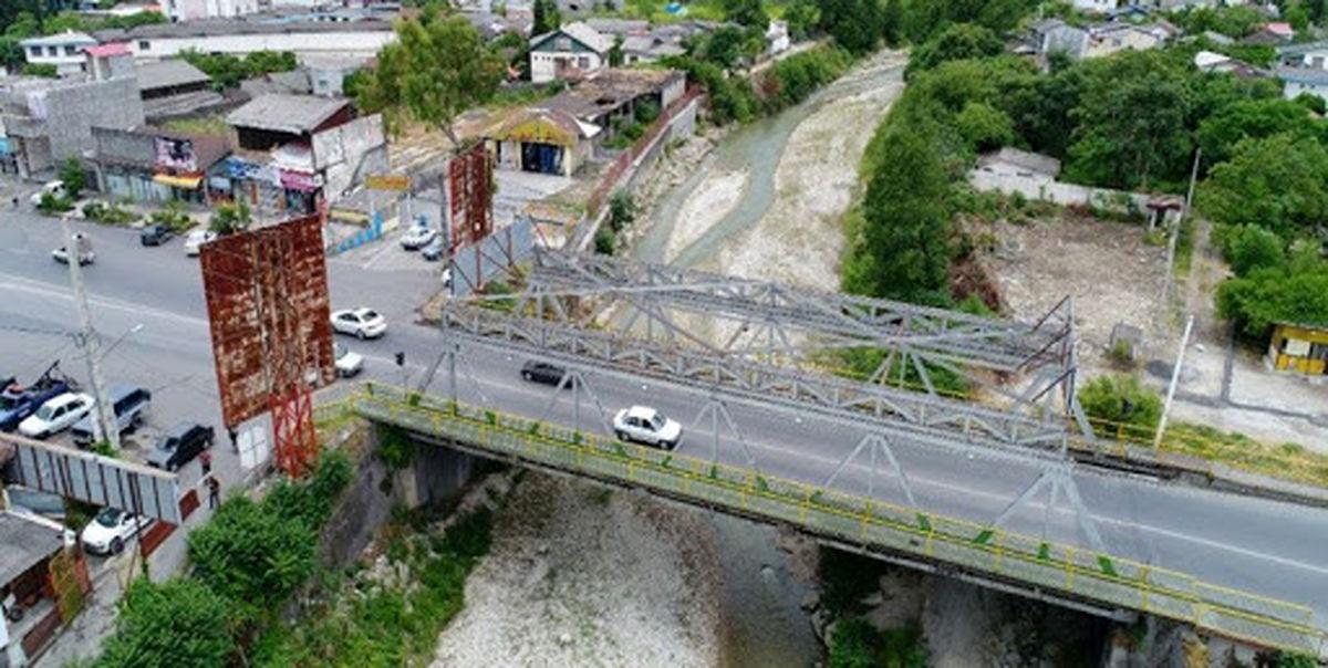 بهره برداری رسمی نیروگاه زباله سوز نوشهر و کلنگزنی پروژه احداث پل درون شهری ماشلک