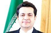واکنش وزارت خارجه درمورد رایزنی ظریف با یک سناتور آمریکایی