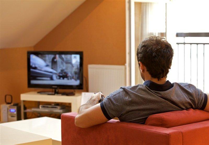 تاثیر خطرناک تماشای زیاد تلویزیون بر عقل
