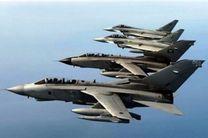 جنگنده های سعودی صعده را بمباران کردند