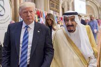 دادگاهی در صعده یمن حکم اعدام ملک سلمان و ترامپ را صادر کرد