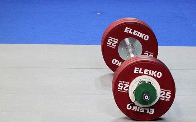 اسامی دعوت شدگان به اردوی تیم ملی وزنه برداری اعلام شد
